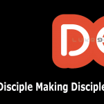 DENY disciple training resource development Christians book Jesus discipleship Hays Kansas